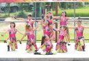 【8月6日(土)】大井町制施行60周年記念で花火も上がる!大井よさこいひょうたん祭