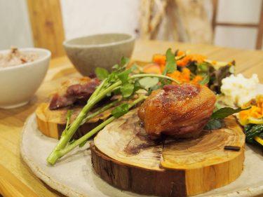 12月17日(木)「農家Cafe Raku」でジビエ試食会が開催されました!